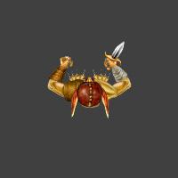 Dungeoneers Academy - Monster Folio: Goblin