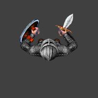 Dungeoneers Academy - Monster Folio: Human