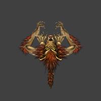 Dungeoneers Academy - Monster Folio: Werewolf
