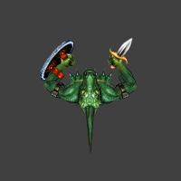 Dungeoneers Academy - Monster Folio: Kobold