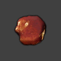 Dungeoneers Academy - Monster Folio: Ochre Jelly